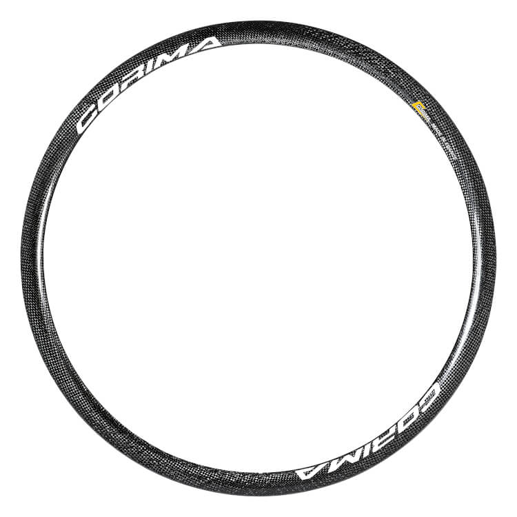 CORIMA Rim 32MM Wide tubular rim